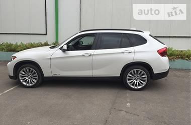 BMW X1 2014 в Днепре