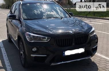 BMW X1 2016 в Ивано-Франковске