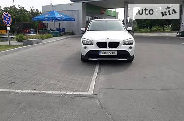 BMW X1 2012 в Новоархангельську