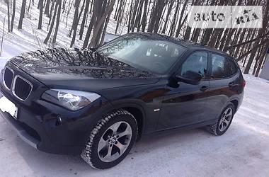 BMW X1 2010 в Виннице
