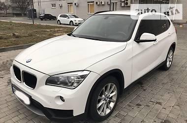 Универсал BMW X1 2012 в Павлограде