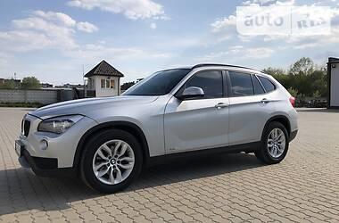 BMW X1 2012 в Львове