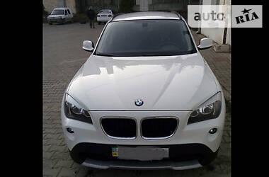 BMW X1 2011 в Черновцах