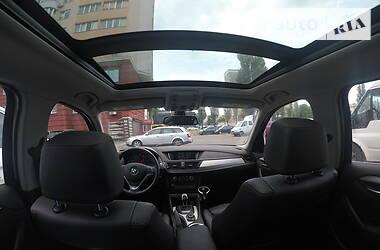 Позашляховик / Кросовер BMW X1 2013 в Києві