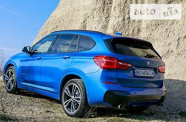 BMW X1 2016 в Тернополе