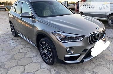 BMW X1 2018 в Житомире