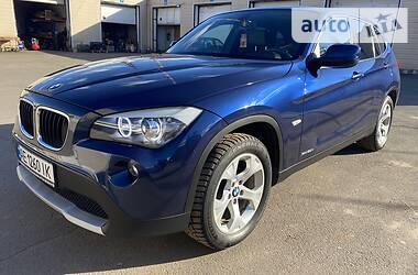 BMW X1 2010 в Кривом Роге