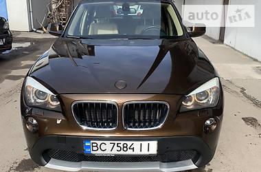 BMW X1 2011 в Львові