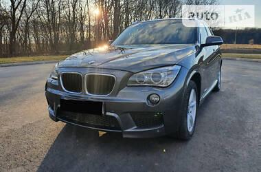 BMW X1 2014 в Дунаевцах