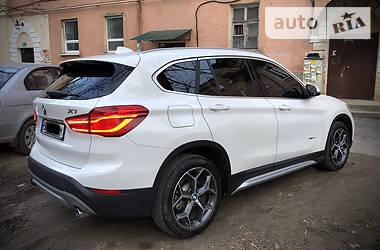 Внедорожник / Кроссовер BMW X1 2016 в Херсоне