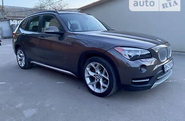 BMW X1 2013 в Одессе