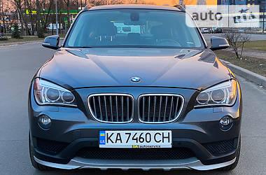 BMW X1 2014 в Києві
