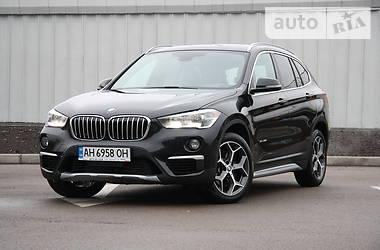 BMW X1 2017 в Києві