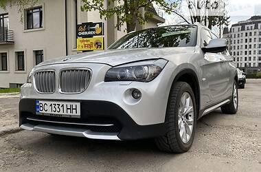 BMW X1 2012 в Дрогобичі