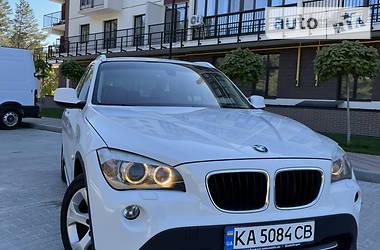 BMW X1 2010 в Києві