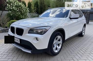 Внедорожник / Кроссовер BMW X1 2011 в Хмельницком