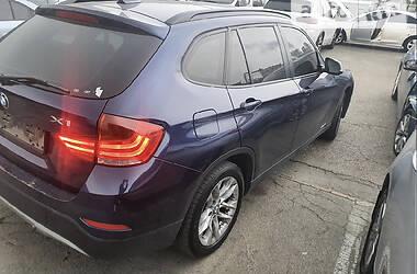 Внедорожник / Кроссовер BMW X1 2014 в Одессе