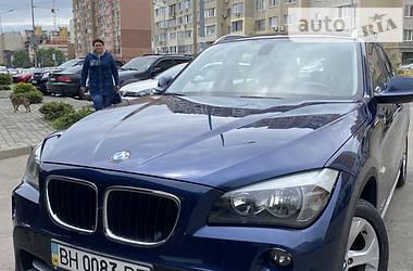 Внедорожник / Кроссовер BMW X1 2010 в Одессе