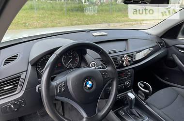 Универсал BMW X1 2011 в Виннице