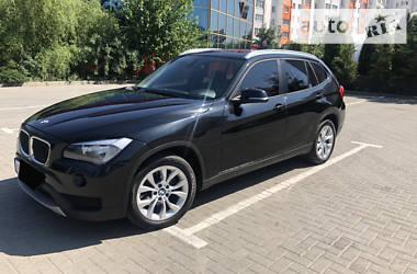 Внедорожник / Кроссовер BMW X1 2012 в Харькове