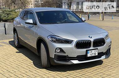 BMW X2 2018 в Києві