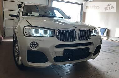 BMW X3 2013 в Геническе