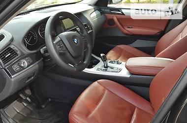 BMW X3 2013 в Вишневом