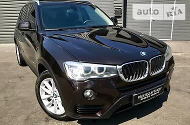 BMW X3 2015 в Києві