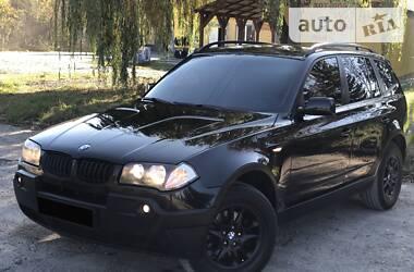 BMW X3 2004 в Трускавце