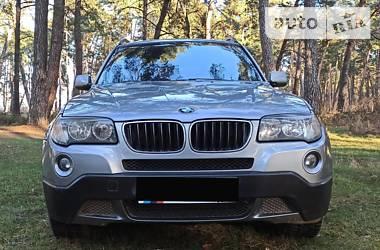 BMW X3 2007 в Ровно