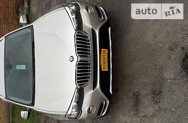 BMW X3 2015 в Белой Церкви