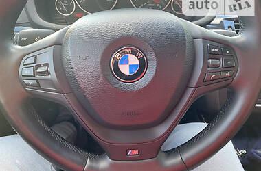 BMW X3 2012 в Каменец-Подольском