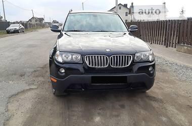 BMW X3 2010 в Тлумаче