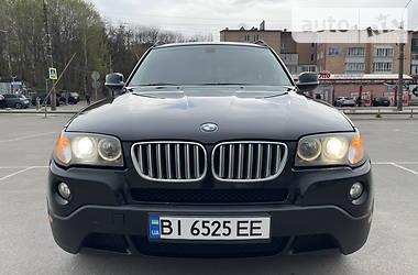 BMW X3 2010 в Хмельницком