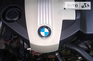 Внедорожник / Кроссовер BMW X3 2008 в Ивано-Франковске