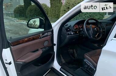 BMW X4 2017 в Харькове