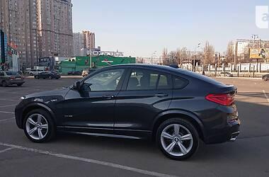 BMW X4 2015 в Одессе