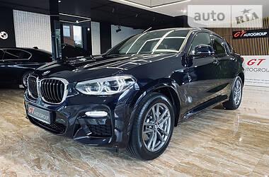 Внедорожник / Кроссовер BMW X4 2018 в Киеве