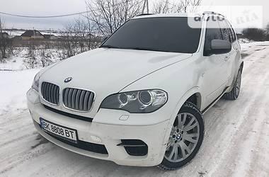 BMW X5 M М50Д 2013