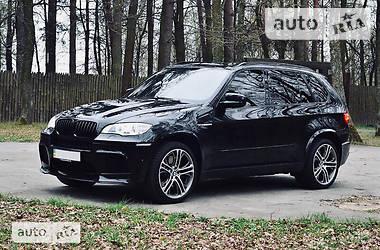 BMW X5 M 2011 в Киеве