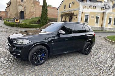 BMW X5 M 2014 в Луцке