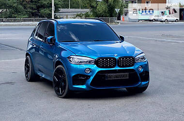 BMW X5 M 2018 в Днепре