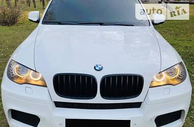 BMW X5 M 2011 в Днепре
