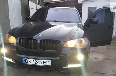 BMW X5 M 2007 в Хмельницком