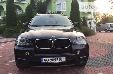BMW X5 2013 в Хусте