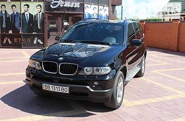 BMW X5 2005 в Луганске