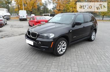BMW X5 35 Х DRIVE 2010
