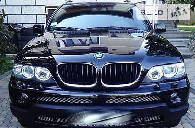 BMW X5 2005 в Донецке