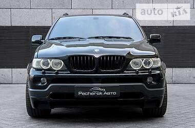 BMW X5 2004 в Киеве