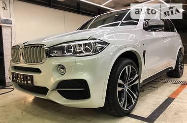 BMW X5 50dM